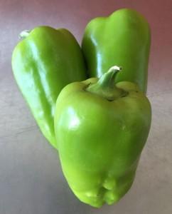 Перец сладкий сорт Екатерина